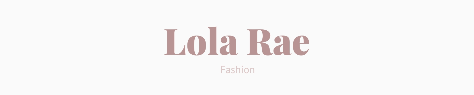 Lola Rae Fashion